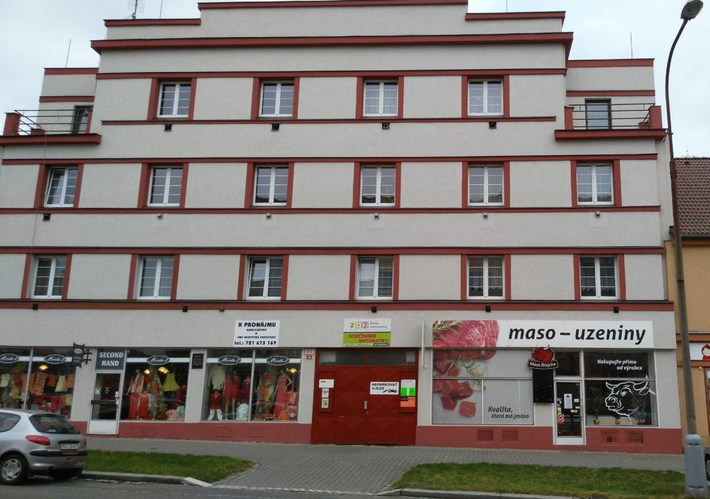 budova-doubravka